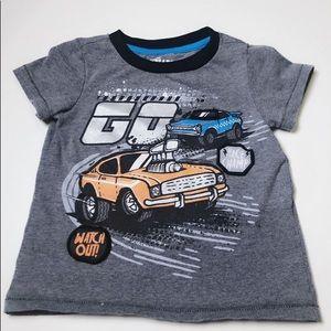 Epic Threads Race Track short sleeve Tee shirt